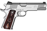 Springfield 1911 Loaded .45 ACP